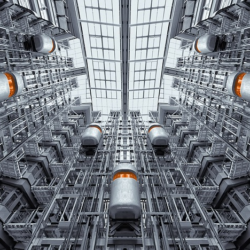 Elevator - Google