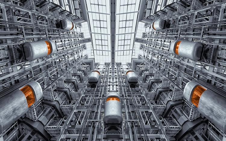 Quando la passione fa la differenza: l'intelligenza emozionale nel Google Elevator