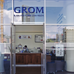 GROM - Store Nazionale
