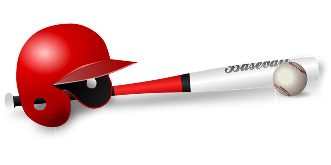 Palla e mazza da baseball