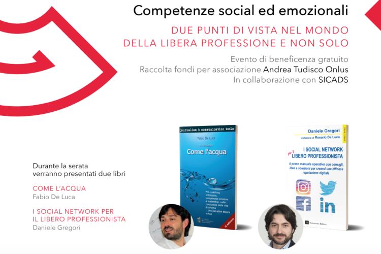 Competenze social ed emozionali: due punti di vista nel mondo della libera professione e non solo