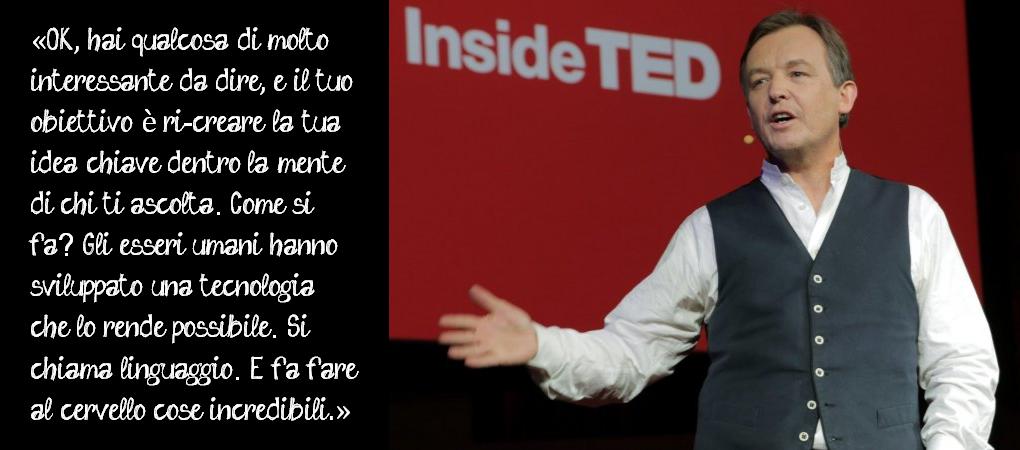 Citazione TED