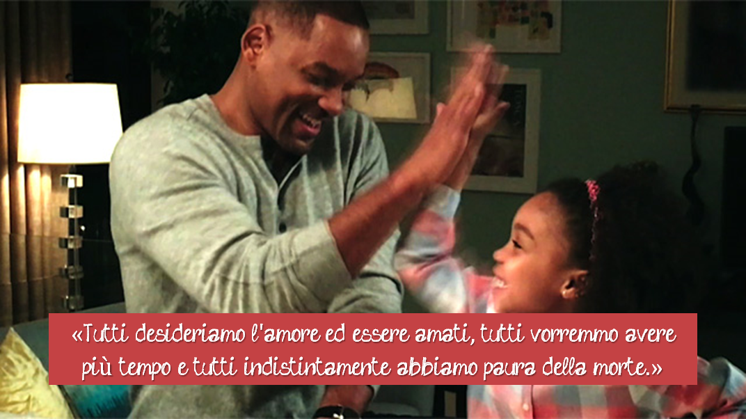 Collateral Beauty 3 desideri