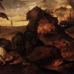 Orfeo e Euridice 2