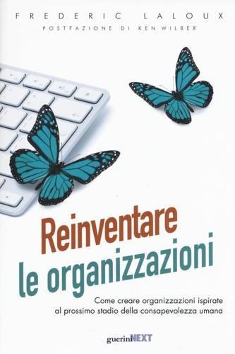 Reinventare le organizzazioni: la spinta non troppo gentile del covid19